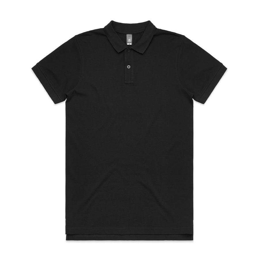 Mens Pique Polo - 5411 - Panther Teamwear