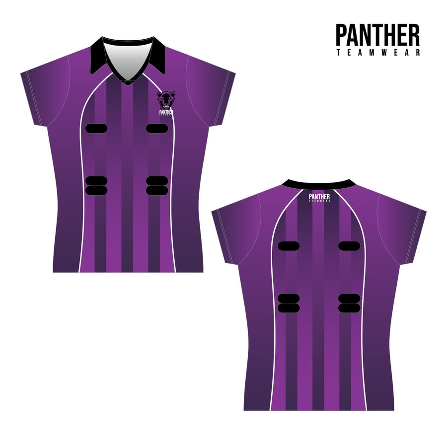 Netball Top - Panther Teamwear