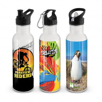 Nomad Bottle -  Full Colour - Panther Teamwear