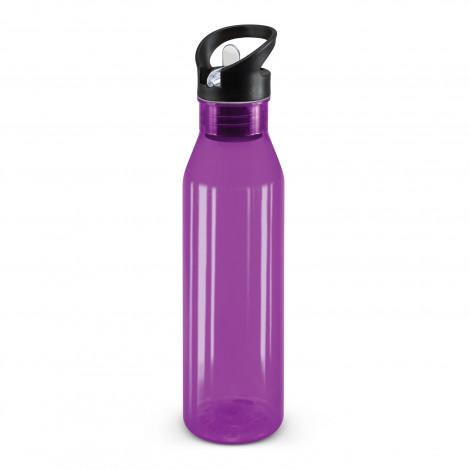 Nomad Bottle - Translucent - Panther Teamwear