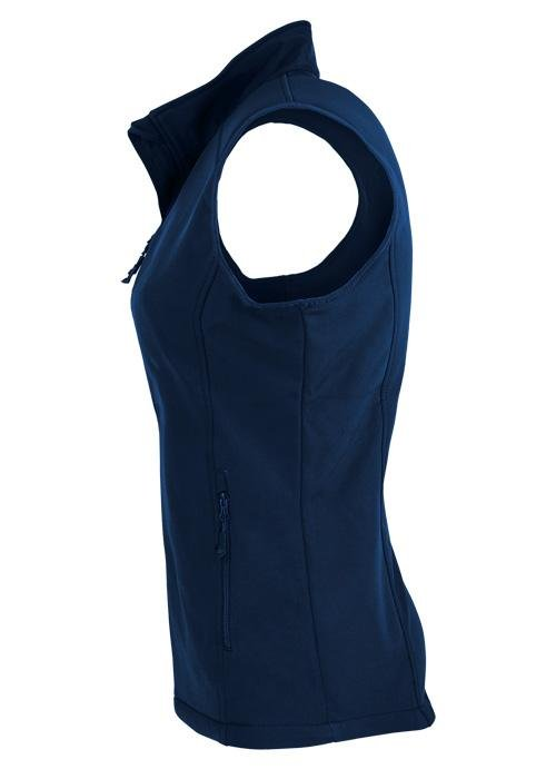 Olympus Lady Vests - 2515 - Panther Teamwear