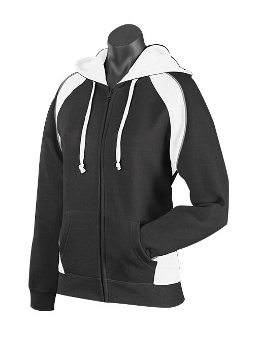 Panorama Lady Hoodies - 2511 - Panther Teamwear