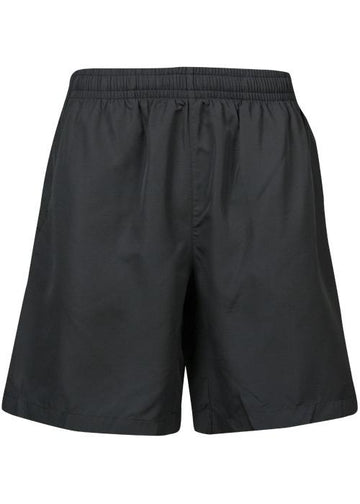 Pongee Short Kids Shorts - 3602 - Panther Teamwear