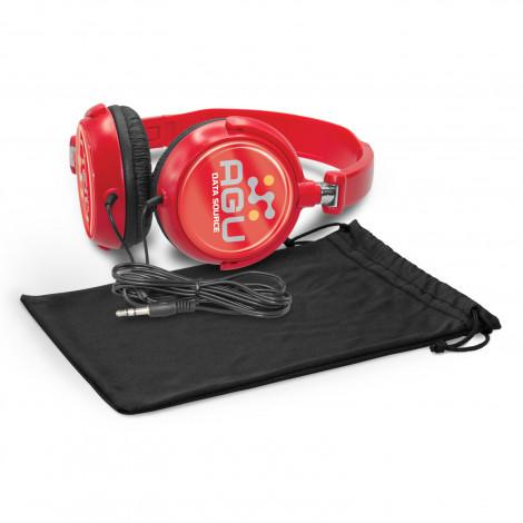Pulsar Headphones - Panther Teamwear