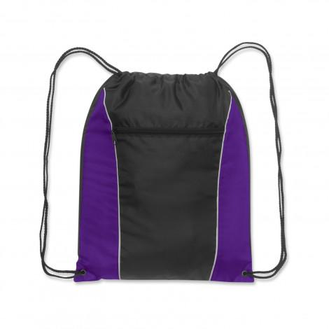 Ranger Drawstring Backpack - Panther Teamwear