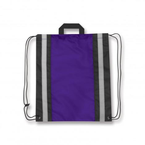 Reflecta Drawstring Backpack - Panther Teamwear