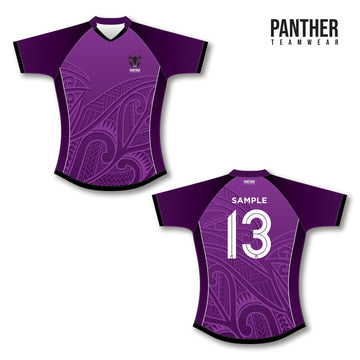 Rugby Pro-Fit Jersey - Panther Teamwear