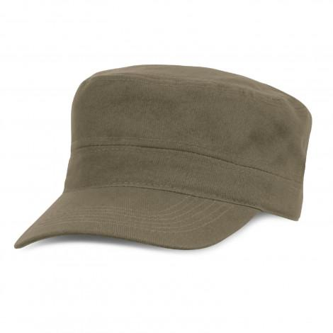 Scout Military Style Cap - Panther Teamwear
