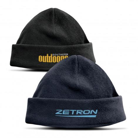 Seattle Polar Fleece Beanie - Panther Teamwear