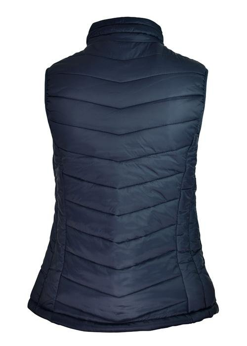 Snowy Lady Vests - 2523 - Panther Teamwear