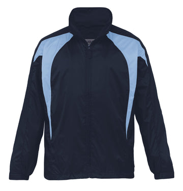 Spliced Zenith Jacket - SJ - Panther Teamwear