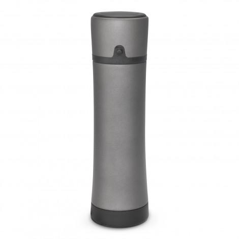 Swiss Peak Vacuum Flask - Panther Teamwear
