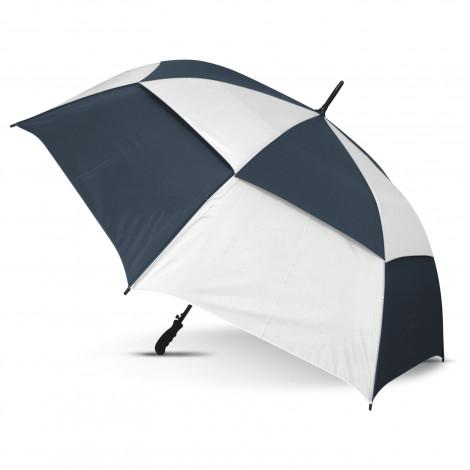 Trident Sports Umbrella - Checkmate - Panther Teamwear