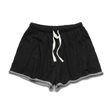 Wo Perry Track Shorts - 4039 - Panther Teamwear