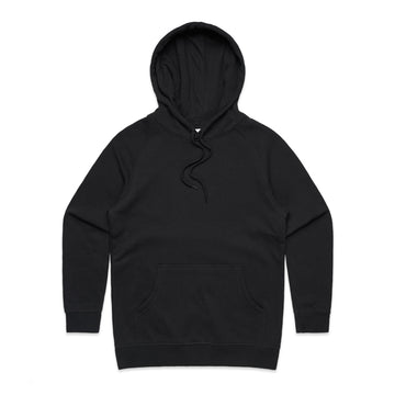Wo's Supply Hood - 4101 - Panther Teamwear