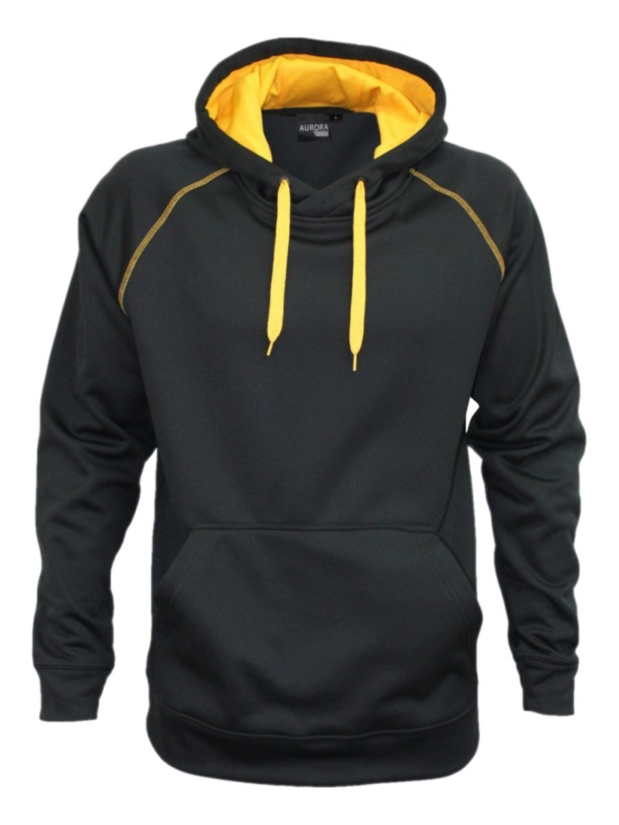 XTH Performance Hoodie - Kids - Panther Teamwear
