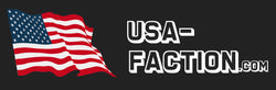 Logo USA Faction