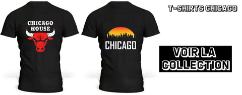 T-Shirts Chicago