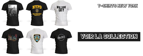 Collection T-Shirt New York