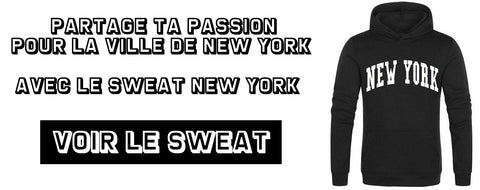 Sweat New York