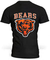 T-Shirt Chicago Bears