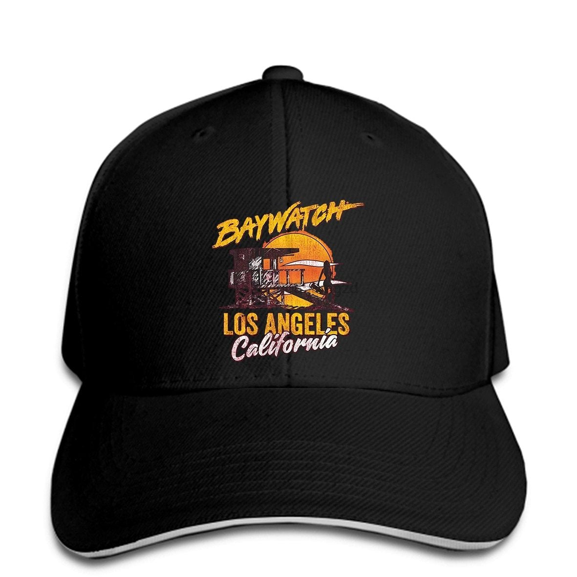 Casquette Los Angeles Baywatch