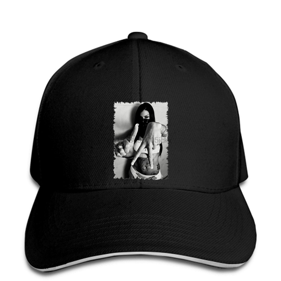 Casquette Los Angeles Girl