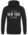 Sweat New York Attitude
