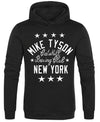 Sweat New York Mike Tyson