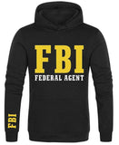 Sweat FBI
