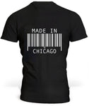 T-Shirt Chicago Made in Chicago