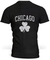 T Shirt Chicago Trèfle