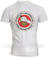 T-Shirt Los Angeles Fire Department