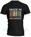 T-Shirt Made In Los Angeles