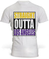 T-Shirt Straight Outta Los Angeles
