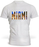 T-Shirt Miami Design