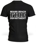 T-Shirt Miami Fire Department