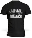 T-Shirt Miami Sharks