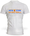 T-Shirt New York Basketball