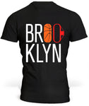 T-Shirt Brooklyn Basket