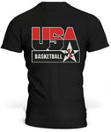 T Shirt US Basketball
