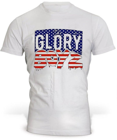 T-Shirt USA Glory Boyz