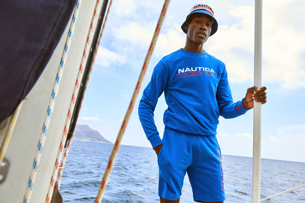 Nautica Competition, Bucket hat