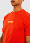 Afore T-Shirt - Red