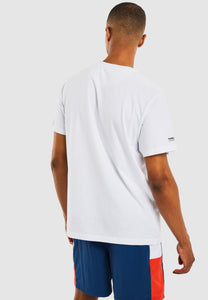 Lagan T-Shirt - White