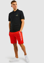 Load image into Gallery viewer, Dodger Fleece Short - Red
