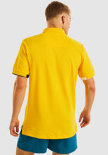 Load image into Gallery viewer, Coble Polo - Yellow