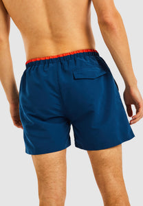 Decks Swim Short - Navy
