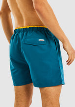 Load image into Gallery viewer, Decks Swim Short - Teal