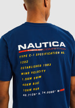Load image into Gallery viewer, Bulwark T-Shirt - Navy